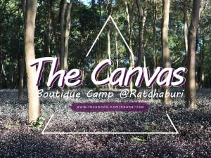 The Canvas Boutique Camp