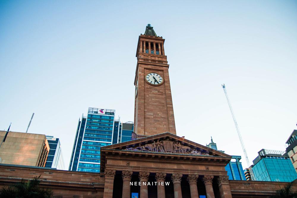 เที่ยวบริสเบน ออสเตรเลีย