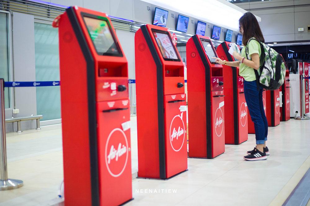 เที่ยวบริสเบนกับ Thai AirAsia X